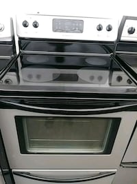 Stove glass top Frigidaire 804 mi