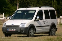 2006 Ford Tourneo Connect Antalya