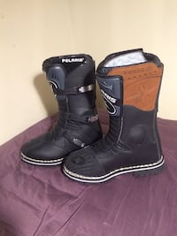 Snowmobile Boots New York, 11372