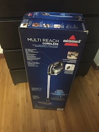 Bissell multi reach cordless vacuum  Richmond Hill, L4C 8Y5