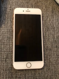 Iphone 6s 64GB- rosa Sarpsborg