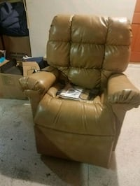 Electric Recliner Chair and Massager