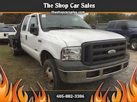 Ford Super Duty F-350 DRW 2005 Midwest City