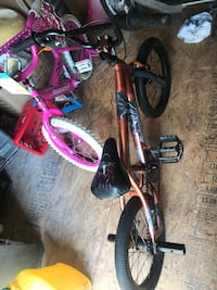 Need to sell ASAP bmx give me offers Nashville, 37217