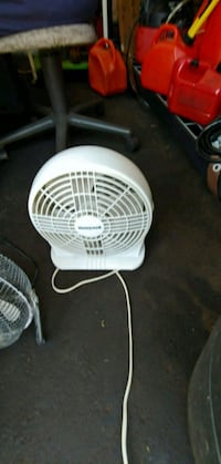 HONEYWELL PORTABLE WHIT FAN Spring Grove, 17362