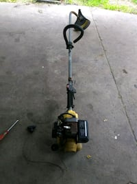 black and green string trimmer Hagerstown, 21740