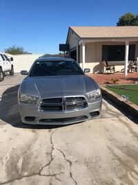 2011 Dodge Charger North Las Vegas