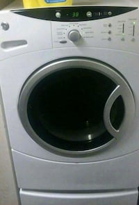 GE Front load washer for sale $300