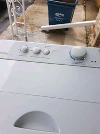 white top load washing machine Burlington, L7P 2H9