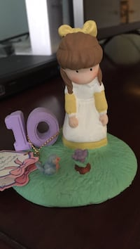 Birthday Collectible