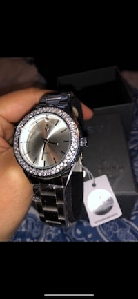 Swarovski womens diamond watch Toronto