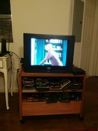 Good used tv. 25 inch. 37 km
