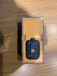BLUETOOTH FORD PEDAL COMMAMDER