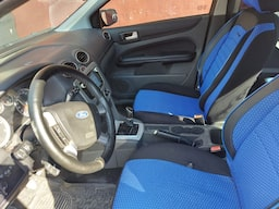 2008 Ford Focus 1.6 TDCI 109PS COLLECTION e5cee4f6-7fea-4d47-958c-415a657a024f