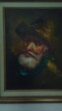 Fine Art Oil Painting from Artist Frank Benson Toronto, M9W 3X7