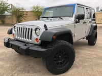 Jeep - Wrangler - 2008 Houston
