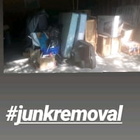 Junk removal $50 a pickup load  Minneapolis