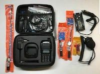 FULL ACCESSORIES SPECIAL HARD BOX BAOFENG UV-82