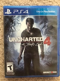 Uncharted 4  Buford
