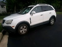 Saturn - Vue - 2008 Woodbridge, 22193