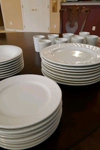 'Totally Today' Dinnerware