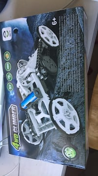 4WD  Car Assembly for kit Garden Grove, 92843