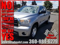 Toyota Tundra 4WD Truck 2013 Vancouver, 98665