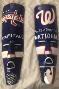 Capitals/nationals Annandale, 22003