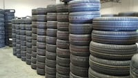 Tires for sale  Toronto, M1B 5L6