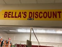 Bella's Discount Grand Opening!!  Covina, 91722