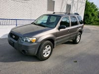 Ford - Escape - 2006