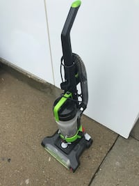 Bissell Power force rewind Vacuum