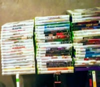 69 XBox360 and 30 wii games Edmonton, T5B 3T9