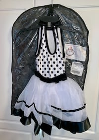 Child Dance Dress in great condition! Germantown, 20874