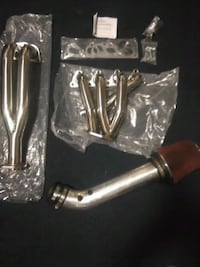 Headers 92-95 honda Bakersfield