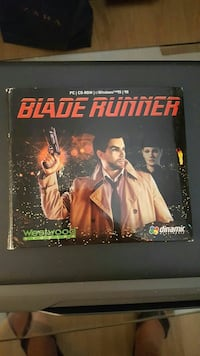 Blade Runner pc Bormujos, 41930
