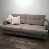 $1300 sofa for 500 - used only for 4 months