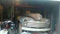 47 ford super deluxe coupe  Lenoir, 28645