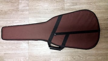 New Lightweight *000 or Smaller Size* Guitar Case