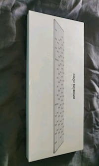 Apple Magic Keyboard  Mississauga, L5R 3K8