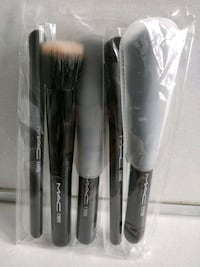 MAC 130SE travel brush set  Markham