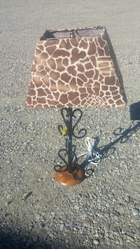 Lamp $25.00 Lethbridge, T1J 4P4