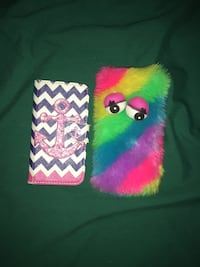 iPod 5/6 case with, iPod or smaller iPhone sleeve  Thorold, L2V 3H7