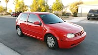 Volkswagen - Golf - 2000 North Las Vegas, 89032