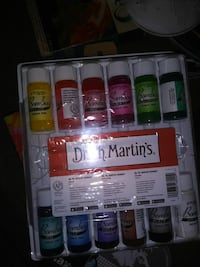 Dr. PH Martin's gift set bottle package El Paso, 79907