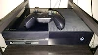 Xbox One 500gb Console withwireless controller Ashburn, 20147