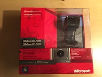 Brand new in a box microsoft lifecam hd-5000 Edmonton, T6W 3W6
