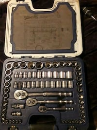 Williams deluxe 79 pc tool set