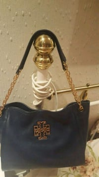 Navy colour Tory Burch Ås, 1407