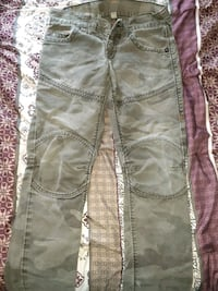 True religions (size 28 fit like 30) 60 obo or try your trades!